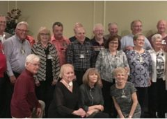 Class of 1962 Celebrates at 55-Year Reunion