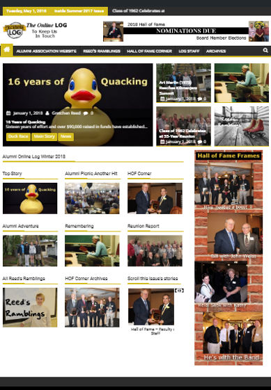 View the Summer 2017 Edition here
