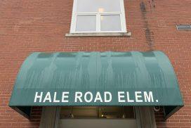 Hale Road Elementary