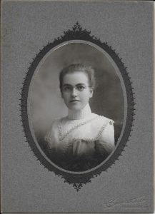 Ethel Brewster Adams